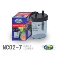Aqua Nova CO2 buborékszámláló