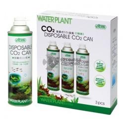 Ista CO2 eldobható palack