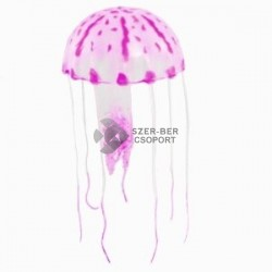 Medúza lebegő dekoráció