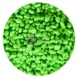 Világos zöld aljzatkavics