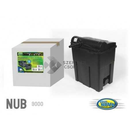 Aqua Nova NUB-9000 tószűrő