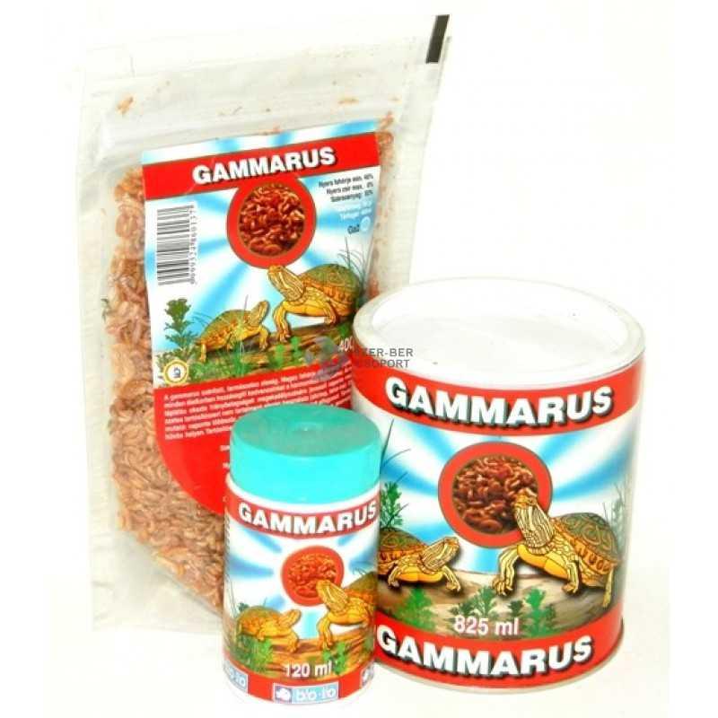 Bio-Lio szárított gammarus