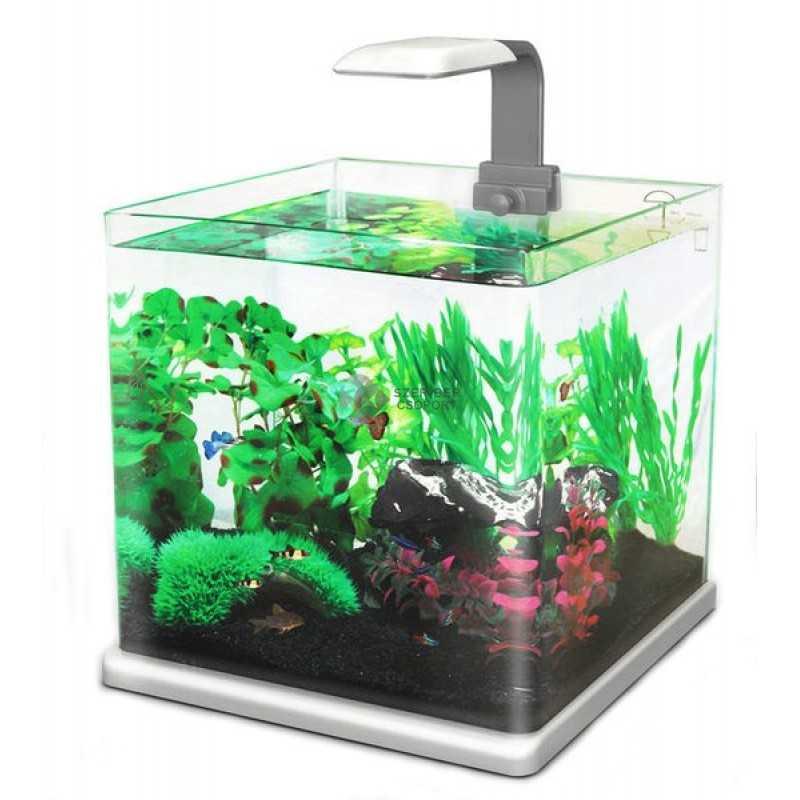 Hailea Q-15 nano akvárium szett 15 liter
