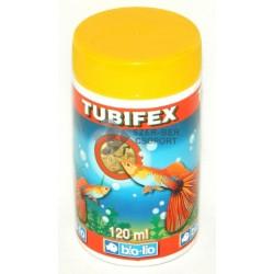 Bio-Lio Tubifex szárított haleleség