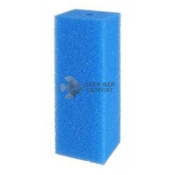 Kék szűrőszivacs hasáb