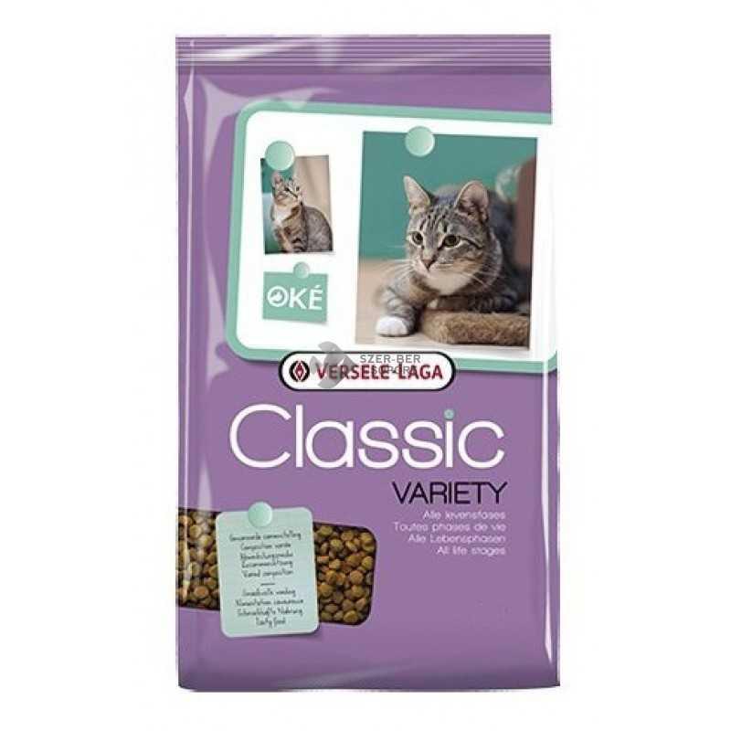Oké Cat macskaeledel 10 kg