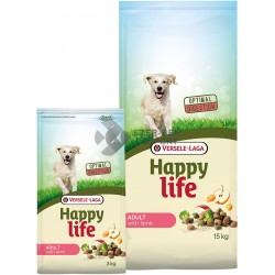Happy Life Adult Lamb...