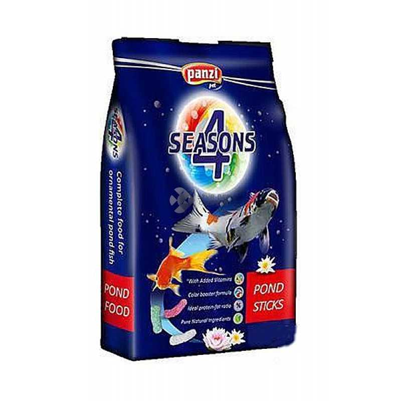 Panzi 4 Seasons tavi díszhaleleség 5kg