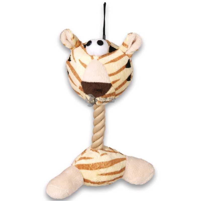 Tommi Lolly Toy rágóköteles plüss...