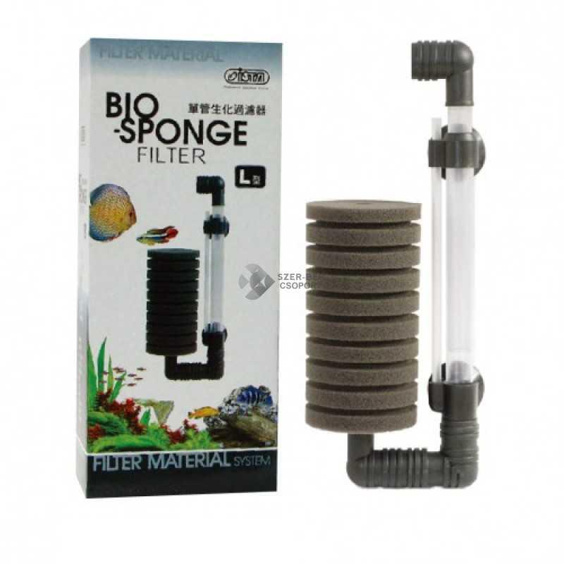 Ista Bio-Sponge L tapadókorongos...