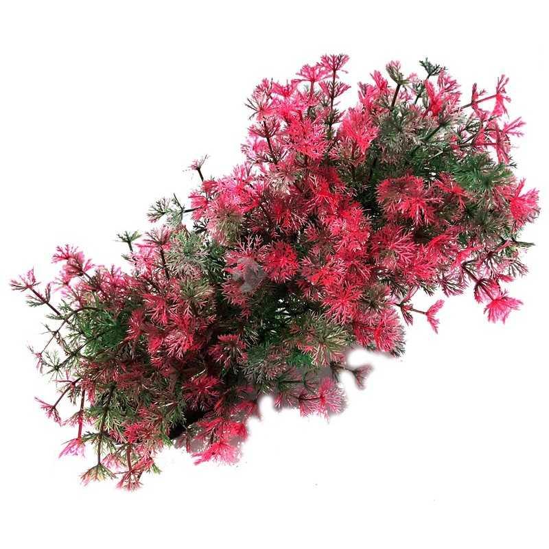 Műnövény hajlítható szárral 20cm -...