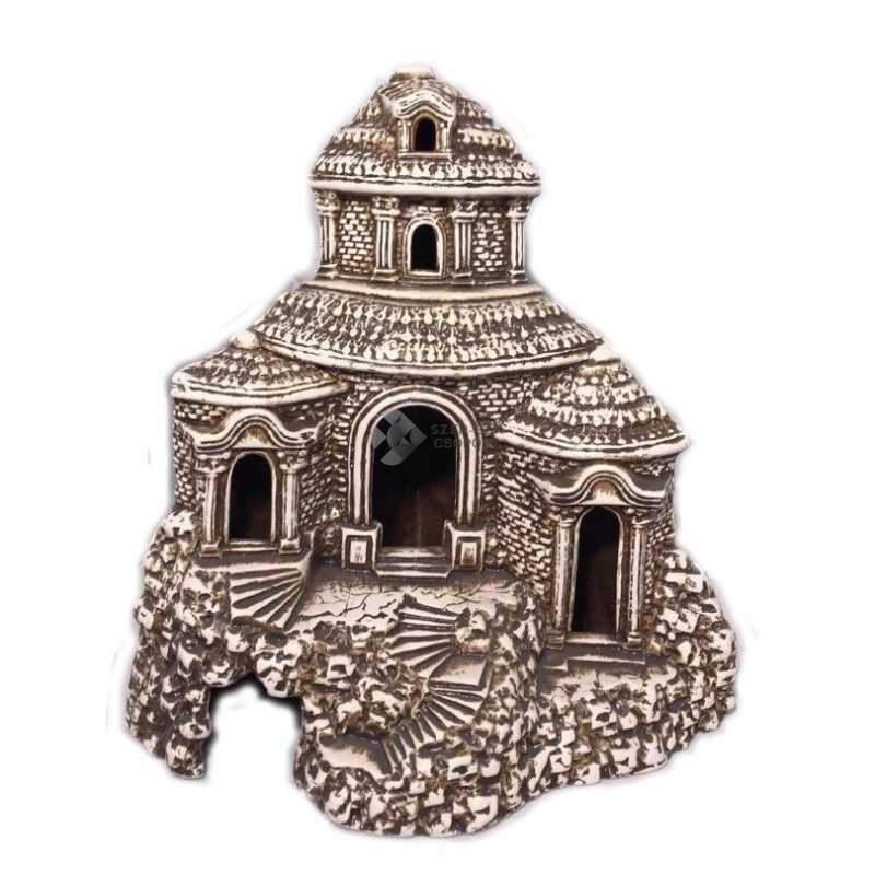 VÁR dekoráció - PL135 - sarok