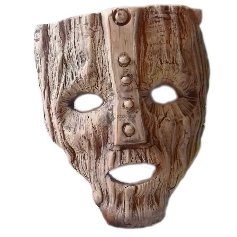 Kerámia maszk