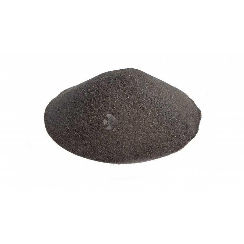 Szer-Ber terrárium aljzat 2 kg fekete