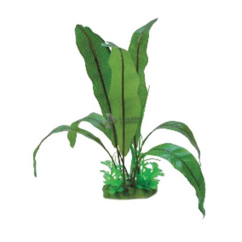 Happet műnövény 30 cm - 0F07 (XL+)