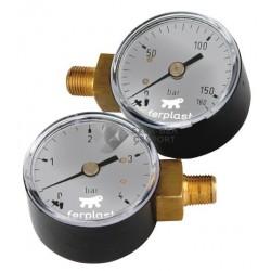 Ferplast CO2 Energy nyomásmérő