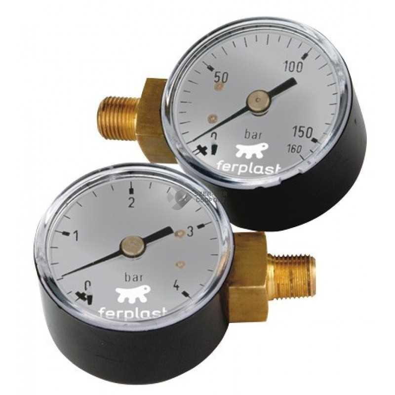 Ferplast CO2 nyomásmérő