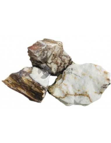 Natúr jáspis díszkő (kg)