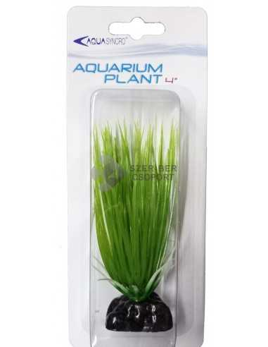 Műnövény 10cm - Aquasyncro lándzsafű