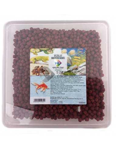 Szer-Ber Premium Pond Ball Magic Red...