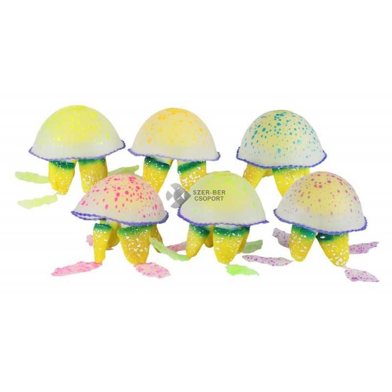 Medúza dekoráció - AM001091