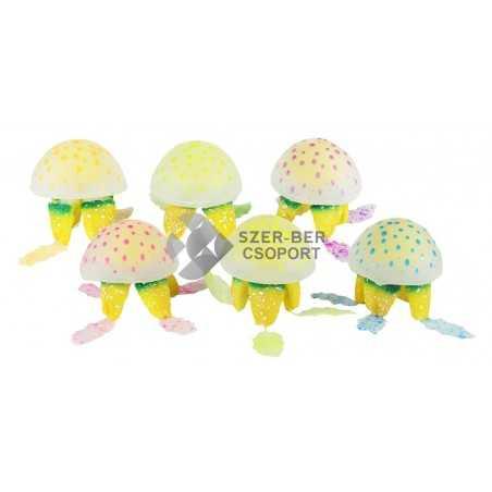 Medúza dekoráció - AM001092