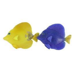 Nyelvhal lebegő dekoráció - AM003141 Natural Color
