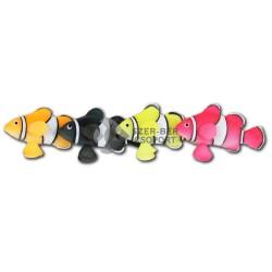 Bohóchal lebegő dekoráció - AM003041 Natural Color
