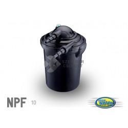 Aqua Nova NPF-10 tószűrő