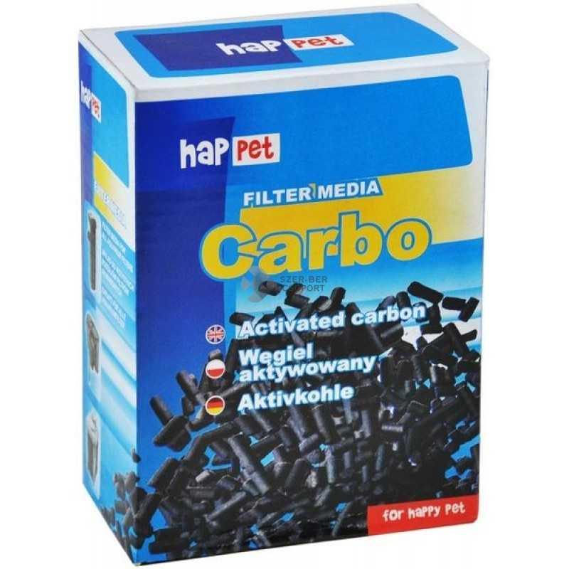 Happet Carbo aktív szén