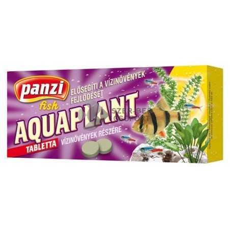 Panzi Aquaplant tabletta