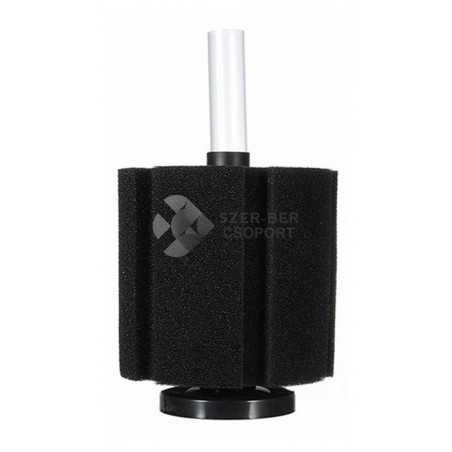 Álló szivacsszűrő 120*115mm - XY-380