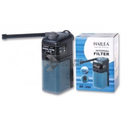 Hailea RP-200 akváriumi belső szűrő