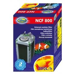 Aqua Nova NCF - 800 akváriumi külső szűrő