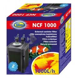 Aqua Nova NCF - 1000 akváriumi külső szűrő