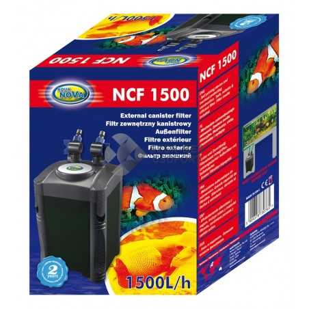 Aqua Nova NCF-1500