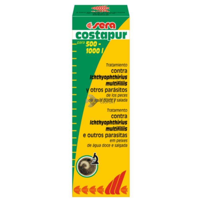 Sera Costapur gyógykészítmény - 50 ml
