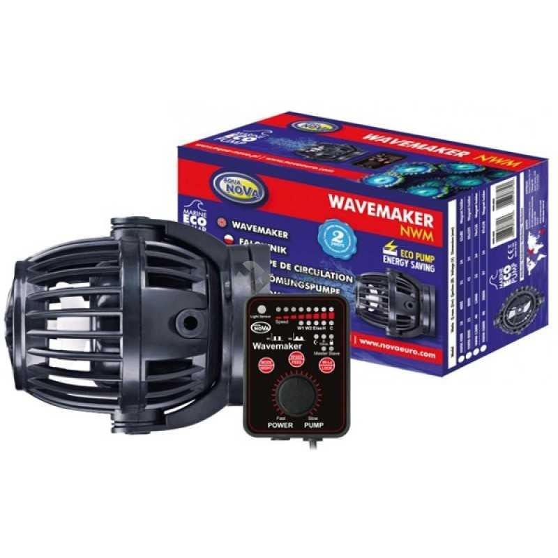 Aqua Nova NWM hullámoztató pumpa